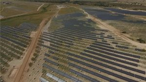 Europe's largest solar plant unveiled amid Spanish renewable rebirth