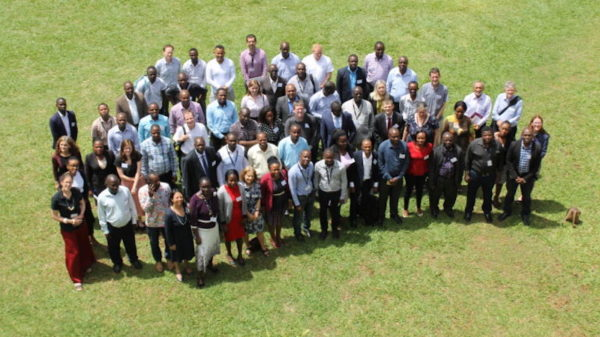 Ugandan officials welcome climate research to manage drought and flooding