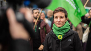 European Greens demand action on climate as condition to approve EU top job