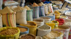 IPCC: Urgent action needed to tackle hunger alongside climate crisis