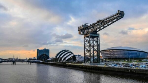 Glasgow named to host 2020 UN climate summit