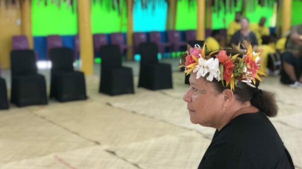 Australia seeks to water down climate declaration at Pacific summit