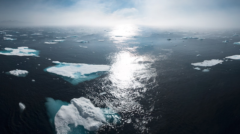 The window to save Arctic sea ice is rapidly closing