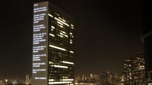 The UN asked for climate plans. Major economies failed to answer