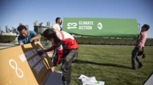 This is what the world promised at the UN climate action summit