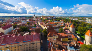 Estonia backs European net zero carbon target. Poland loses an ally