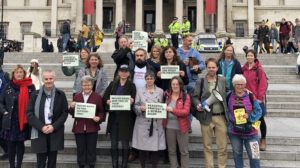 Extinction Rebellion eyes legal challenge after police ban protesters from London