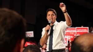 Justin Trudeau's narrow victory lays path for net zero carbon Canada