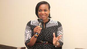 Nigerian Damilola Ogunbiyi gets top UN sustainable energy job