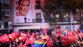 With UN climate talks looming, Spanish election continues political uncertainty