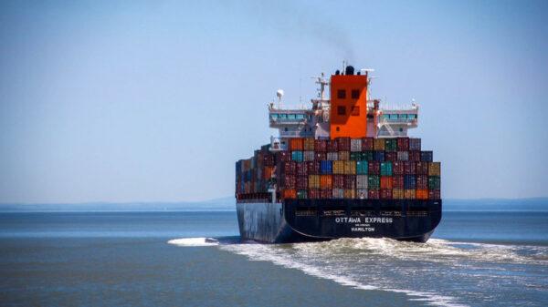Coronavirus: IMO postpones key meeting on reducing shipping emissions