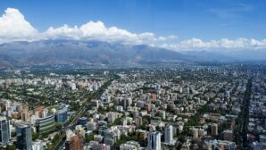 GCF partners with Chilean private equity firm as unrest continues