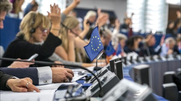 European Union climate investment lags behind US and China