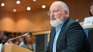 Leak reveals Brussels' draft plan for European green deal