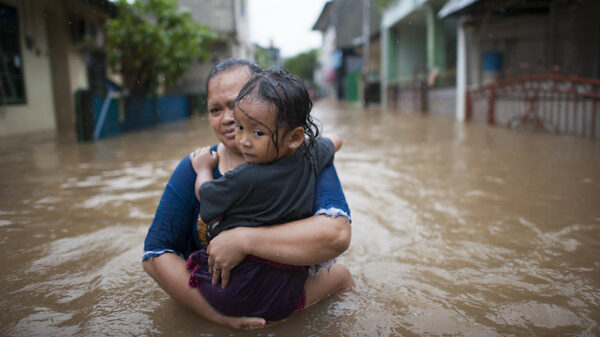 In a climate emergency, there must be compensation for victims