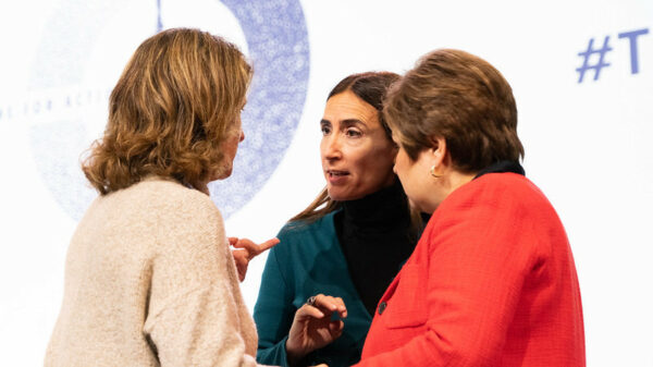 Chile delays emissions goal boost at its own UN climate talks