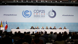 Attempt to align global climate plans fails