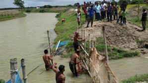 Communities claim water rights to build resilience in Bangladesh