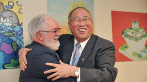 The legacy of Xie Zhenhua, minister who transformed China's climate policy