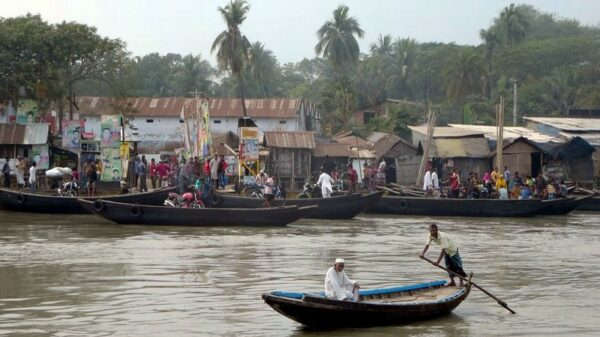 Development banks propose common framework for climate resilience