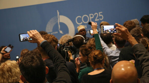 How Cop25 turned its back on climate action