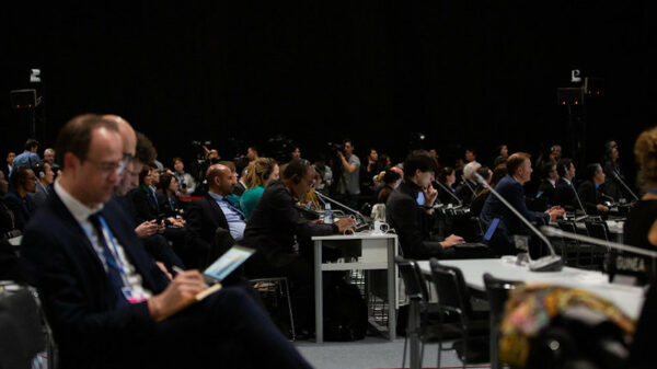 For the vulnerable, UN climate talks are no longer fit for purpose
