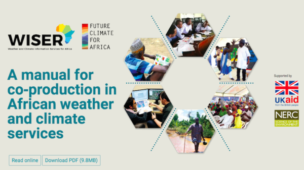 Pooling knowledge to improve climate decisions in central and southern Africa