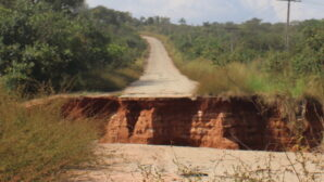Erosion crisis swallows homes and livelihoods in Nigeria