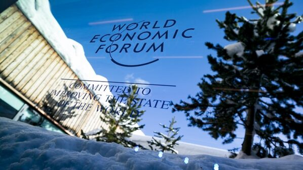 The Davos effect – Climate Weekly