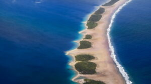 Marshall Islands, Suriname, Norway upgrade climate plans before Cop26