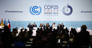 Will governments pass the first test of the Paris climate agreement in 2020?
