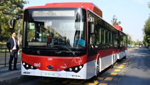 Electric buses offer Latin American and Caribbean transport a green and profitable future