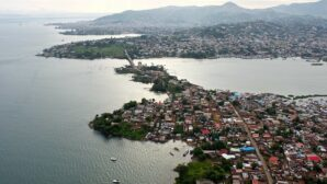 Coronavirus enters Liberia after observer returns from Green Climate Fund meeting