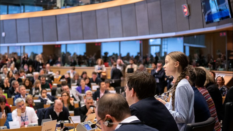 Coronavirus response to delay EU Green Deal by weeks
