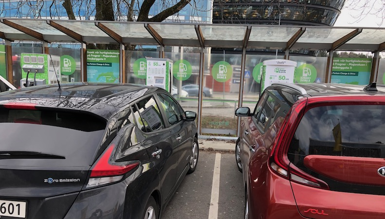 Electric cars help limit climate change despite blackspots in India, Poland - Climate Home