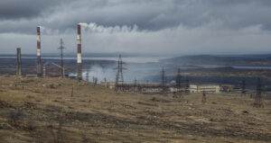 Russia's plans to tighten 2030 climate goal criticised as 'baby steps'