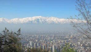 Chile steps up - Climate Weekly