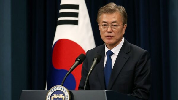 South Korea to implement Green New Deal after ruling party election win