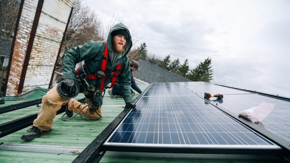 Renewables most resilient to Covid-19 lockdown measures, says IEA