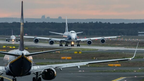 Five ways for governments to green airline bailouts