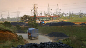 India nears peak coal - Climate Weekly