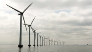 Denmark proposes two huge 'energy islands' to meet 2030 climate target