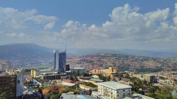 Rwanda submits tougher emission-cutting plan to the UN