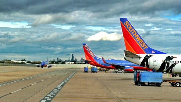 Airlines could get free pass on climate for five years under industry proposal
