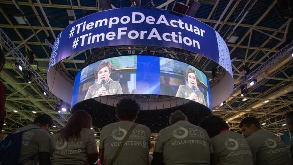 Countdown to Cop26 begins - Climate Weekly
