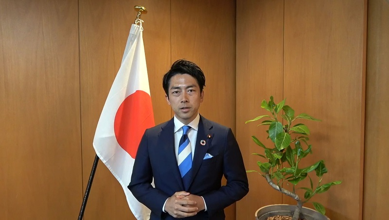 Japan to launch 'green recovery' platform and ministerial meeting