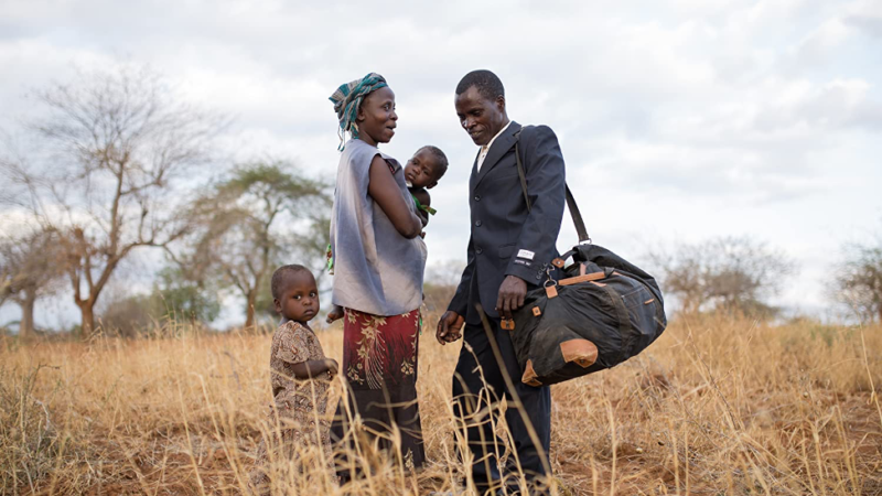 How a Kenyan climate change documentary inspired the world