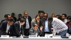 Participation at Bonn climate talks could be limited to prevent coronavirus outbreak