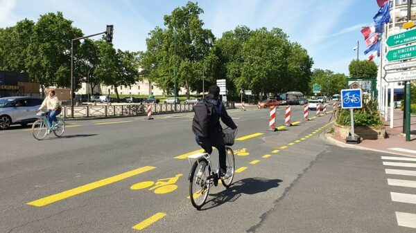 It will take more than a few cycle lanes to make green, pandemic-proof cities