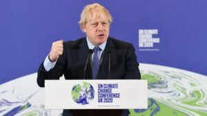 UK announces stronger 2030 emissions target, setting the bar for ambition summit